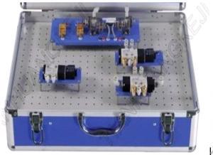 便携式气压实验箱