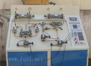 卧式液压实验台