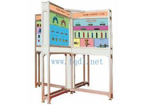 《机械零件设计》示教陈列柜