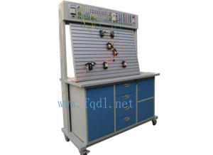 气动PLC控制教学实验台