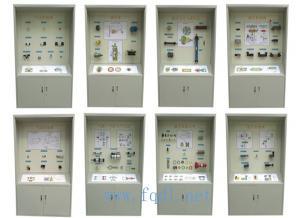 液压与气压传动陈列柜