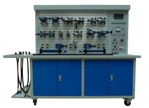 液压传动综合教学实验台