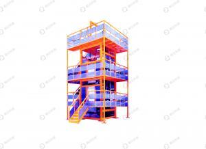 FQ-DT-A电梯安装维修与保养实训考核装置